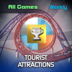 Tourist Attractions (S3-04-W)