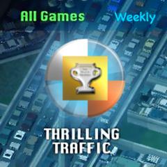 Thrilling Traffic (S3-09-W)