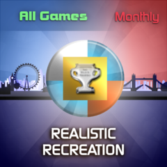 Realistic Recreation (S3-08-M)