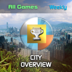 City Overview (S3-13-W)
