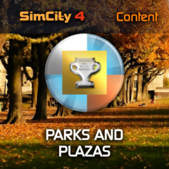 Parks and Plazas (S3-11-C)