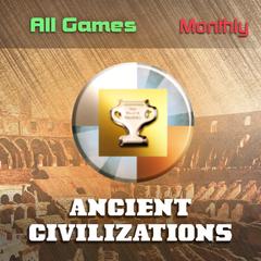 Ancient Civilizations (S3-14-M)