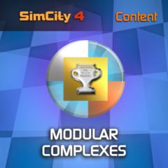 Modular Complexes (S3-15-C)