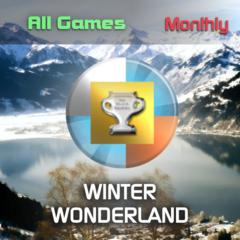 Winter Wonderland (S3-21-M)