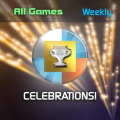 Celebrations! (S3-24-W)