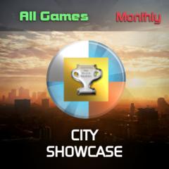 City Showcase (S3-23-M)