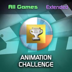Animation Challenge (S3-25-E)