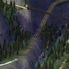 SM2 Aqueduct Gorge Crossing
