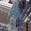 Metropolis in the Snow