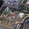 Stone Hedge Plaza Preview