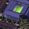 Night game at Capistrano Stadium...