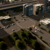 A Busy Intersection