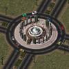 Roman Roundabout