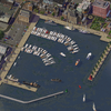 Busy busy harbor
