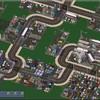 Modular Asphalt Park'n'Ride (Complex)